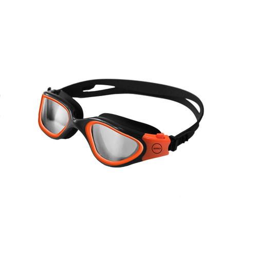 Zone3 - 2020 - Vapour Photochromatic Goggles - Black/ High Vis Orange