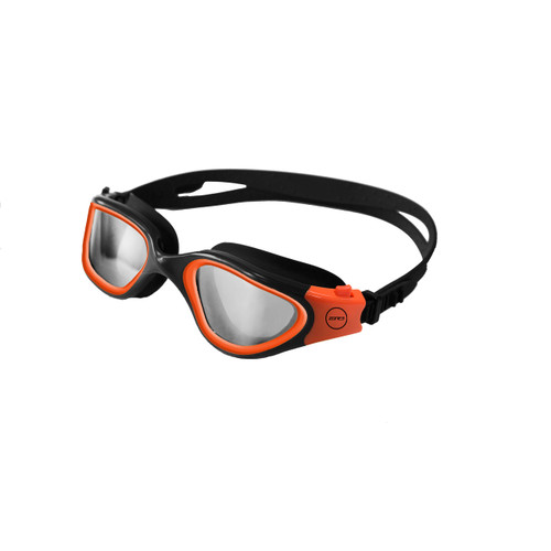 Zone3 - 2021 - Vapour Photochromatic Goggles - Black/ High Vis Orange