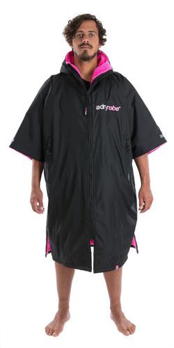 Dryrobe - Advance Short Sleeve - Adult