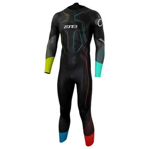 Zone3 - 2021 - Men's Limited Edition Aspire Wetsuit