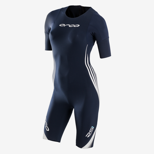 Orca - Women's RS1 Sleeved Swimskin - *