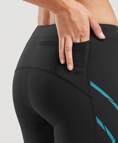 2XU - MCS Run Compression 3/4 Tights - Women's - *