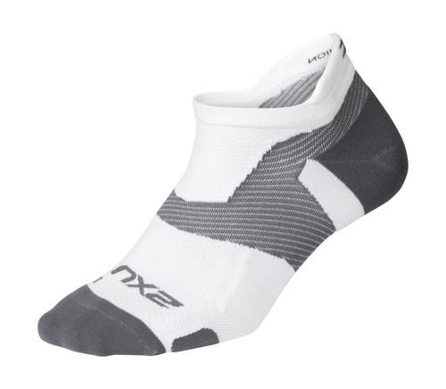 2XU - Vectr Light Cushion No-Show Sock - 2021