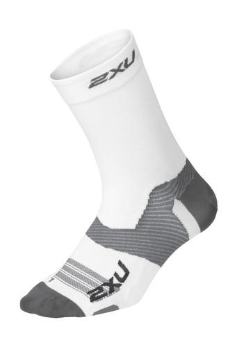 2XU - Vectr Light Cushion Crew Socks - 2021