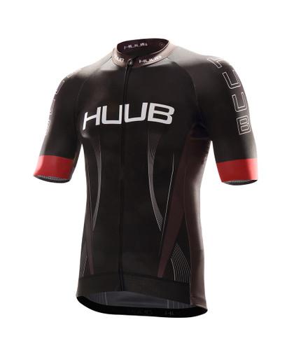 Huub - Men's Core Short Sleeve Cycle Jersey - *