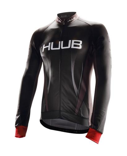 Huub - Men's Core Long Sleeve Thermal Jersey - *
