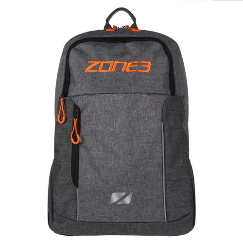 Zone3 - 2021 - WORKOUT BACKPACK WITH TRI FOCUSED COMPARTMENTS