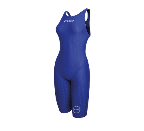 Zone3 - FINA Approved Girl's Kneeskin - Performance Speed
