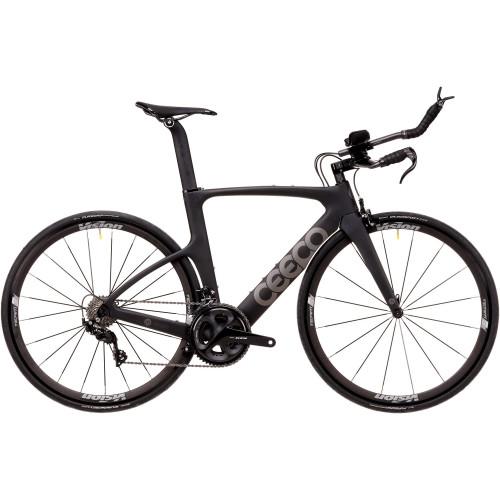 Ceepo - Venom R7000 105 TT Bike
