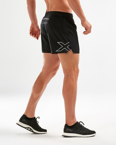 "2XU - XVENT 5"" Free Shorts - Men's"
