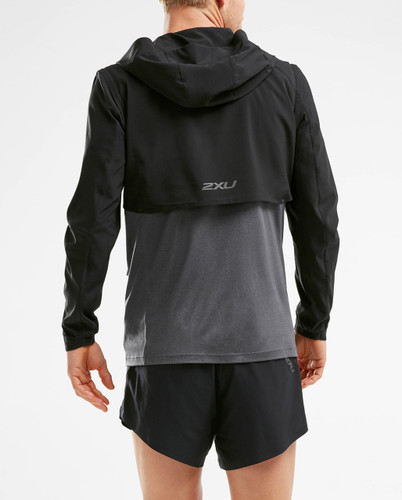 2XU - GHST 2 in 1 Jacket - Men's