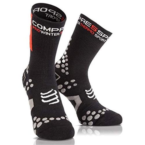 Compressport - ProRacing Socks V2.1 Winter Bike