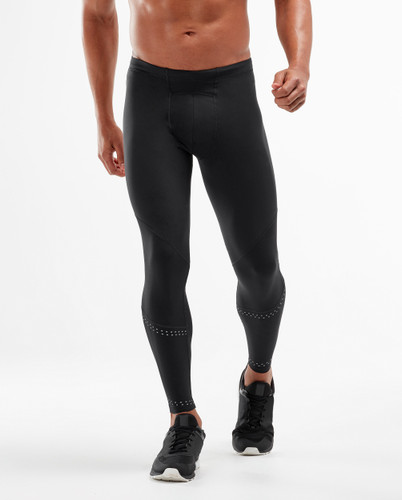 2XU - Wind Defence Compression Tights - Men's - *