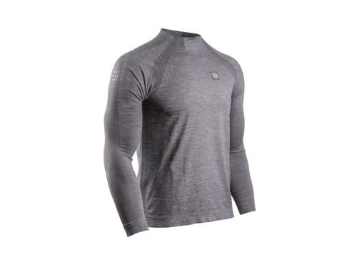 COMPRESSPORT - Training T-Shirt LS - MEN'S - AW19