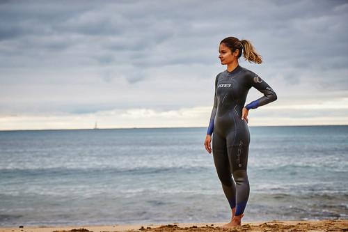 Zone3 - Aspire Wetsuit - Women's - 2019 - Noir Edition