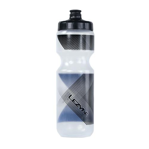 Lezyne - Flow Bottle 750 - Foggy Clear