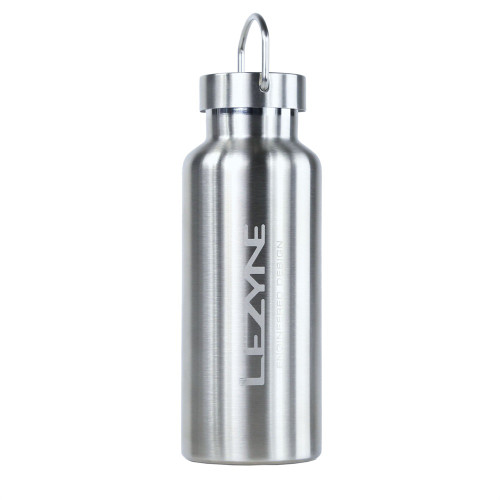 Lezyne - Classic Stainless Bottle