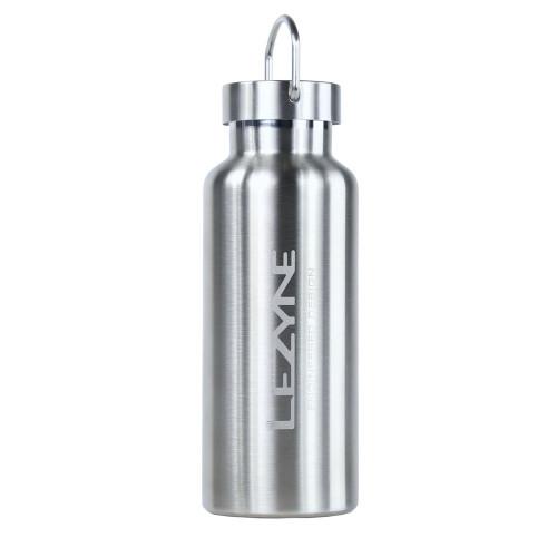 Lezyne - Classic Stainless Bottle