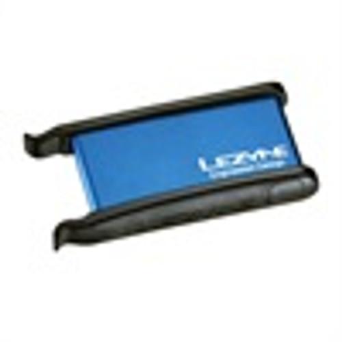 Lezyne - Lever Patch Kit - Blue