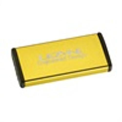 Lezyne - Metal Patch Kit - Gold