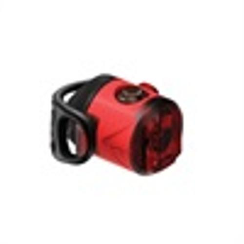 Lezyne - LED Femto USB Drive Rear - Red