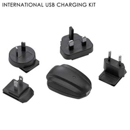 Lezyne - LED - International 2A USB Charging Kit