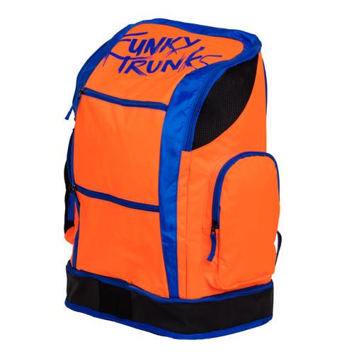 Funky Trunks - Backpack - Atomic Burn