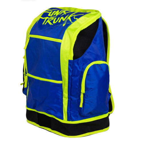 Funky Trunks - Backpack - Ocean Flash
