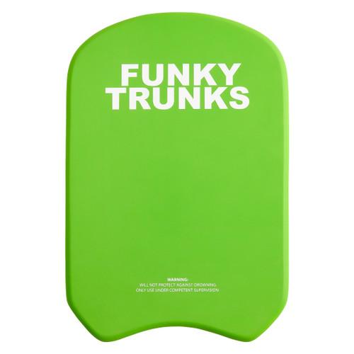 Funky Trunks - Kickboard - Hunk Life Navy