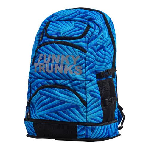 Funky Trunks - Elite Squad Backpack - Streaker