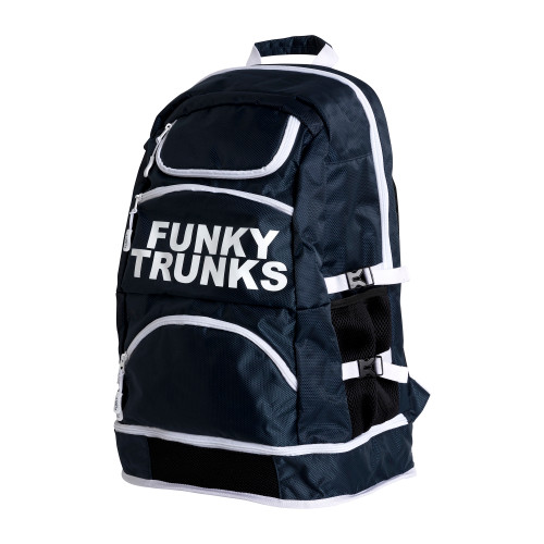 Funky Trunks - Elite Squad Backpack - Deep Ocean