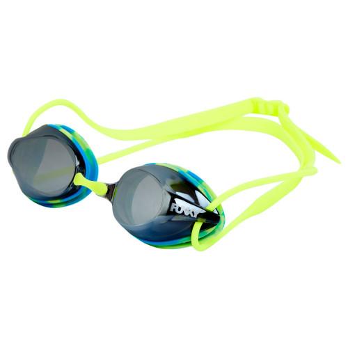 Funky - Training Machine Goggles - Sun Ray Mirrored