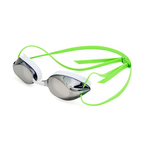 Funky Goggles - Training Machine Goggles - Ice Man Mirrored