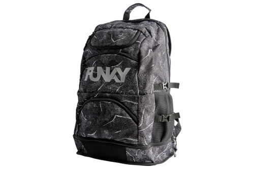 Funky - Elite Squad Backpack - Crack Up