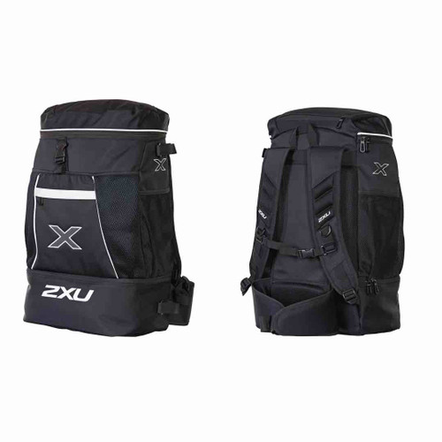 2XU - 2021 - Transition Bag - Unisex