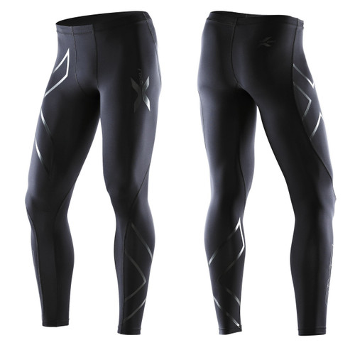 2XU  REFRESH Mens' Recovery Compression Tights
