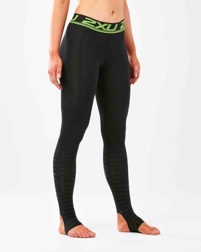 2XU - 2021 - Power Recovery Compression Tights - Women's
