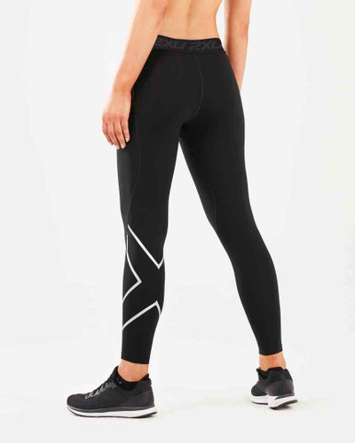 2XU - Women's Accelerate Thermal Compression Tights - 2020