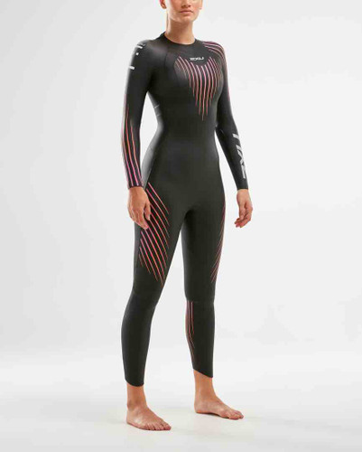 2XU - 2021 - P:1 Propel Wetsuit - Women's