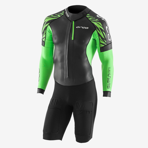Orca - 2021 - Swimrun Core - Men's