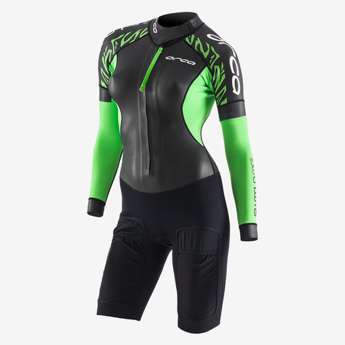 Orca - 2021 - Swimrun Core - Women's
