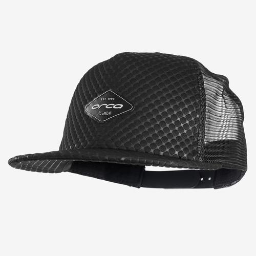 Orca - 2021 - Casual Cap - Black