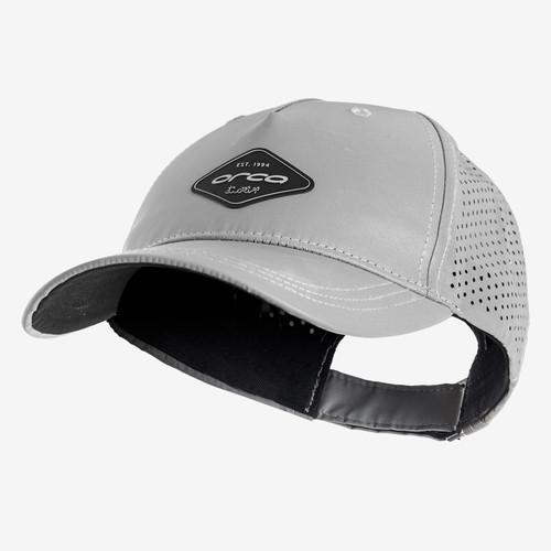 Orca - 2021 - Reflective Casual Cap - Unisex - Silver