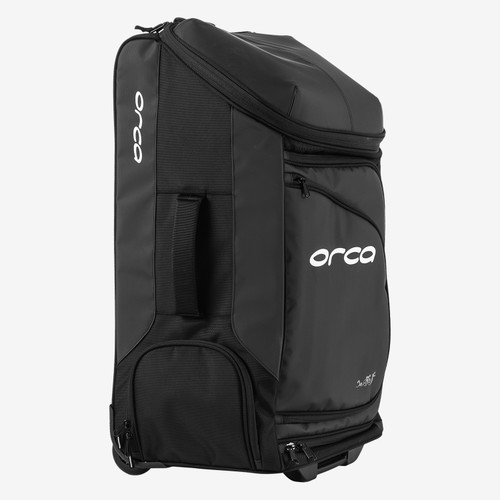 Orca - 2020 - Travel Bag - Black