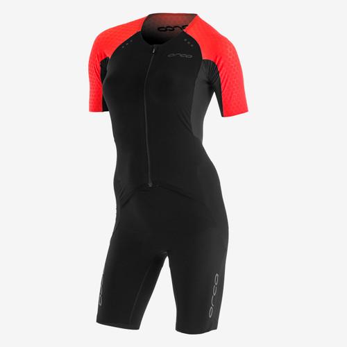 Orca - 2021 - RS1 Kona Aero Race Suit - Women's - Black Coral