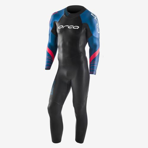 Orca - 2021 - Alpha Wetsuit - Men's