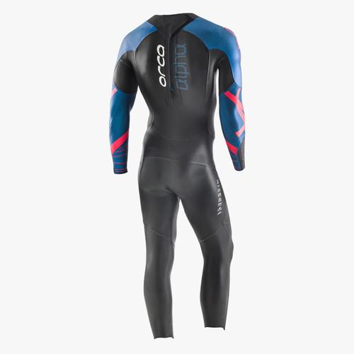 Orca - 2020 - Alpha Wetsuit - Men's
