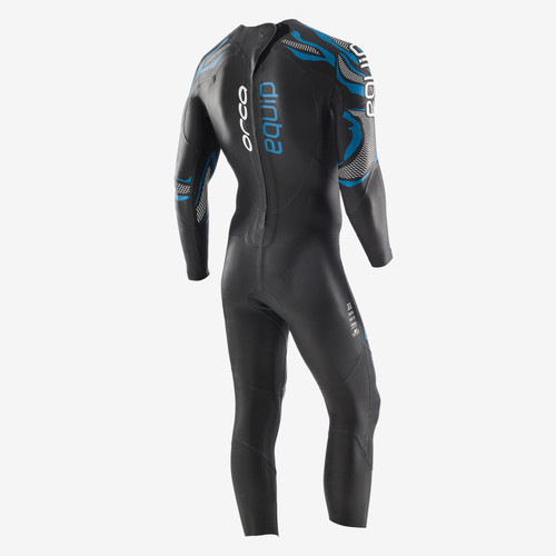 Orca - 2020 - Equip Wetsuit - Men's
