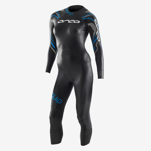 Orca - 2020 - Equip Wetsuit - Women's