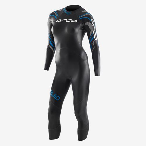 Orca - 2021 - Equip Wetsuit - Women's